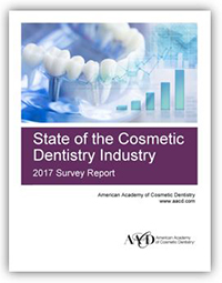 State of the Cosmetic Dentistry Industry
