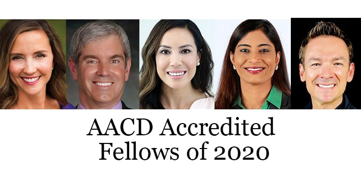 2020 Fellows