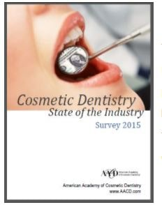 Cosmetic Dentistry State of the Industry report