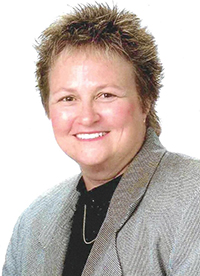 Brenda Jennings, DDS, AAACD, Board Member