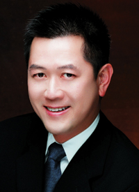 David K. Chan, DMD, AAACD Board Member