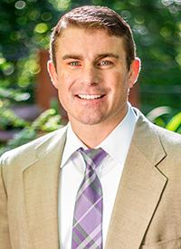 Dane Barlow