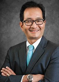 David Yoshimaru
