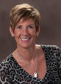 Lauren Shanard, DDS, AAACD Board Member