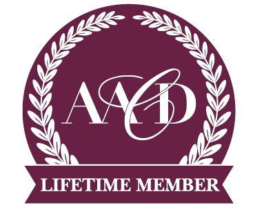 Lifetime Member Logo