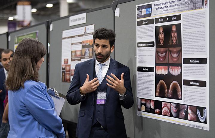 AACD Dental Students & Faculty