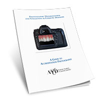 Photographic Documentation and Evaluation in Cosmetic Dentistry