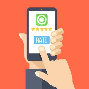 Review App