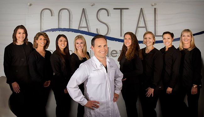 Coastal Cosmetic Dentistry