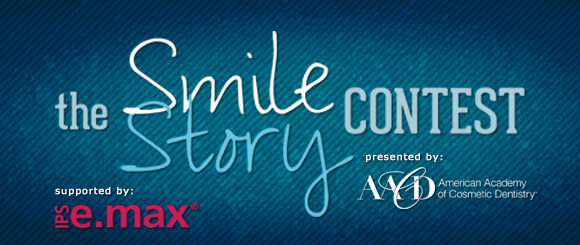 AACD Smile Story Contest