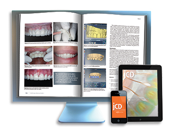 AACD�s Journal of Cosmetic Dentistry