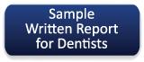 Sample Written Report for Dentists
