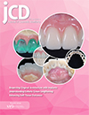 JCD Volume 30 • Issue 2 Summer